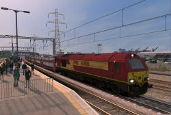 Just Trains - New to Train Simulation?