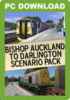 Bishop Auckland to Darlington Scenario Pack