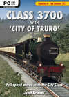 Class 3700 with 'City of Truro' (Boxed)