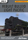 Digital Traction Rebuilt Bulleid Light Pacific (Boxed)