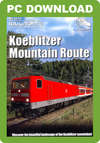Koeblitzer Mountain Route