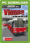 OMSI: Vienna – The High Floor LU200 Bus