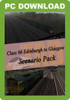 Trains & Drivers Class 66 Scenario Pack