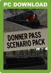 Trains & Drivers Donner Pass Scenario Pack