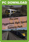 Trains & Drivers Pro Line Faversham High Speed Scenario Pack