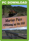 Trains & Drivers Pro Line Marias Pass Scenario Pack